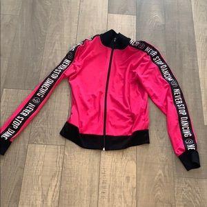 Athletic Zumba Jacket